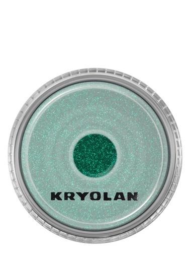Kryolan Polyester Glimmer Fine Yeşil